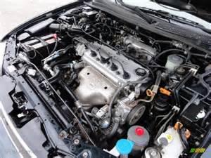 1997 honda accord ex sedan 2 2 liter sohc 16 valve vtec 4