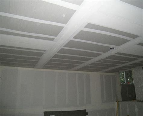 cathedral ceiling nh drywall