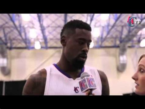 deandre jordan haircut deandre jordan haircut dark brown hairs