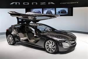 Opel Monza Price 2015 Opel Monza Concept Coupe Live At Iaa Frankfurt Motor