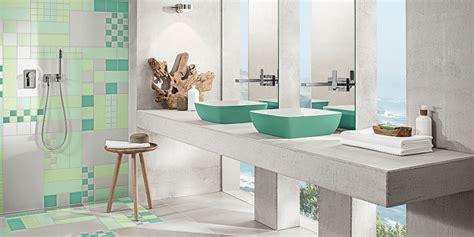 Welche Farbe Im Bad by Farbgestaltung Im Badezimmer Mit Villeroy Boch