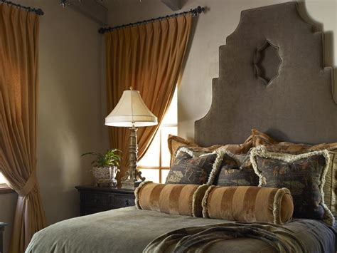blue and beige guest bedroom traditional bedroom rooms viewer hgtv