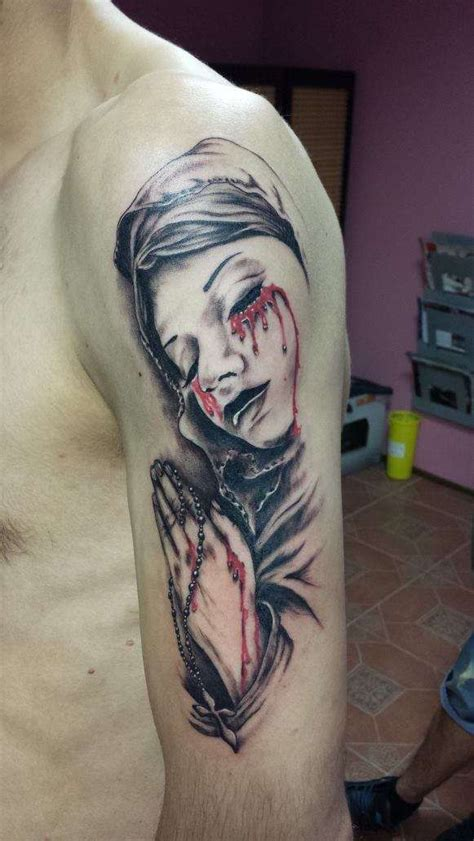 madonna tattoo madonna st tattoos