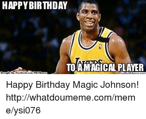 Magic Johnson Meme - 25 best memes about magic johnson magic johnson memes