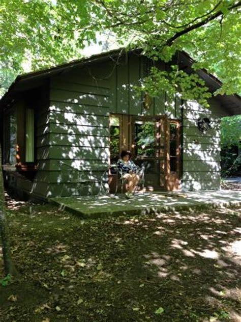 cottage picture of the majestic yosemite hotel yosemite