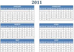 2011 Calendar Template by Repercabdjo Downloadable Calendar 2011