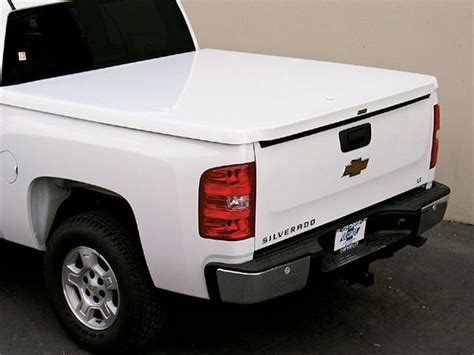 chevy truck bed covers 2007 chevrolet silverado tonneau cover install truckin
