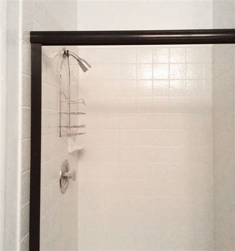 Shower Door Trims Installing A Shower Door Centsational
