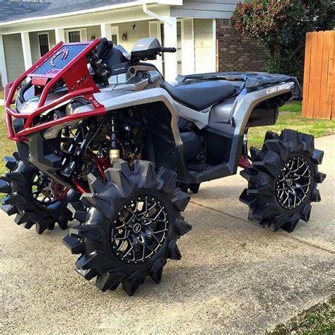 can am motocross bikes 17 best images about quads on pinterest quad outlander
