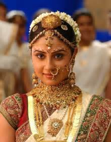 Traditional indian bridal makeup ideas