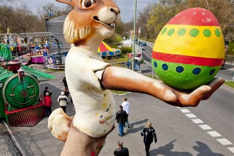7 Strange Easter Traditions by Easter Traditions Celebrations Around The World