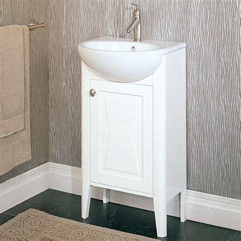 small bathroom sinks ideas  pinterest small sink small vanity sink  tiny bathrooms