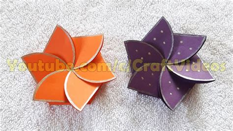 Origami Envelope Flower - origami envelope flower 28 images and craft how to