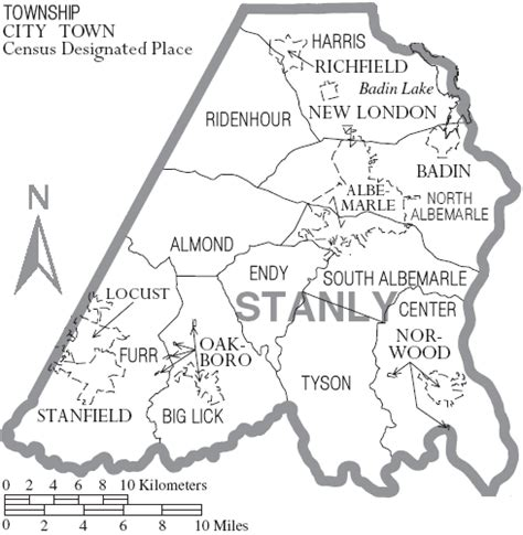 Stanly County Records Stanly County Carolina History Genealogy Records Deeds Courts Dockets