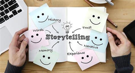 design is storytelling engage them with creative storytelling not marketing