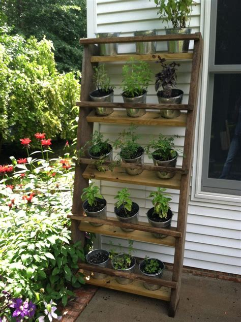 Vertical Garden Herbs Best 25 Vertical Herb Gardens Ideas On Wall