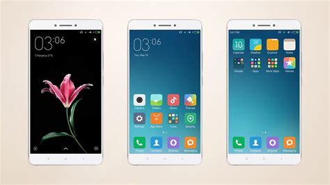 themes of mi download download the two new xiaomi mi max themes download links