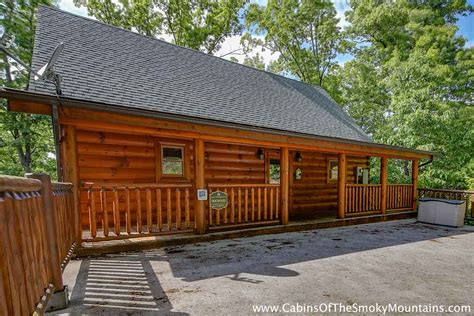 one bedroom cabins in pigeon forge pigeon forge cabin dogwood 1 bedroom sleeps 6