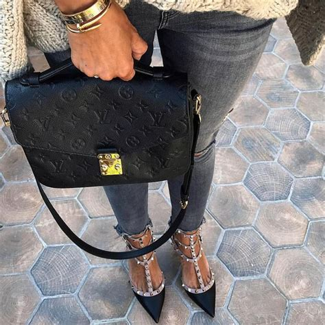 Tas Louis Vuitton Pochette Metis Wb 329 gostos 2 coment 225 rios personal personal no instagram quot louis vuitton