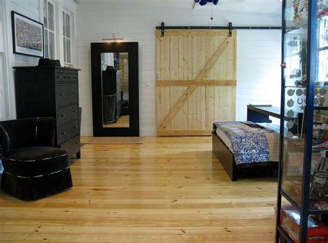 bedroom furniture doors 25 bedrooms that showcase the of sliding barn doors
