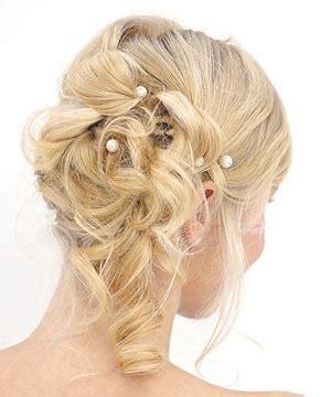 Hochzeitsfrisur Haarteil by Brautfrisur Mittellanges D 252 Nnes Haar