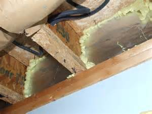 how to insulate a joist on a slab invitations