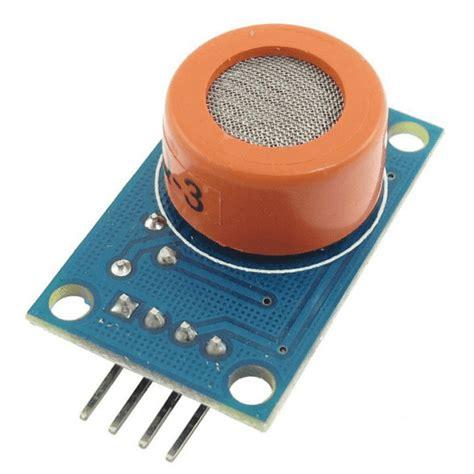Mq 3 Sensor Gas Ethanol mq3 gas sensor