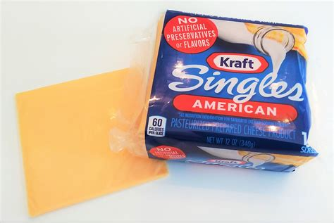 Single Also Search For Kraft Singles