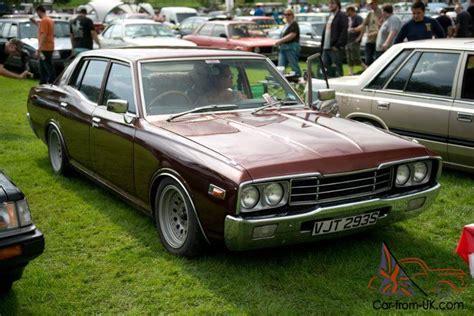 1978 nissan cedric datsun cedric 280c 330 saloon cokebottle not 260c crown laurel