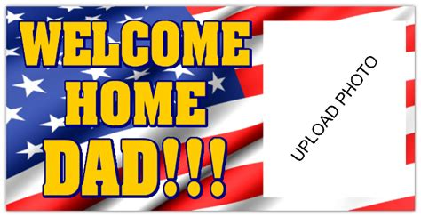 welcome home banner 103 welcome home banner templates