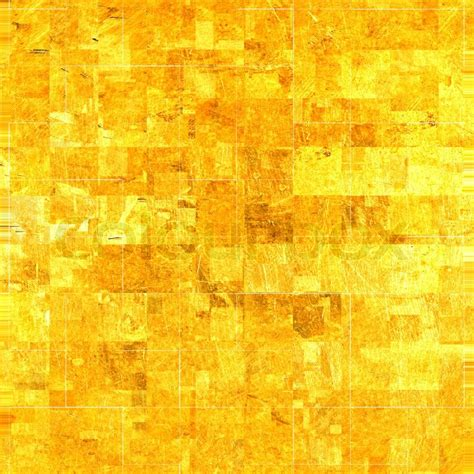 How To Get Floor Plans grunge golden mosaic gold background stock photo