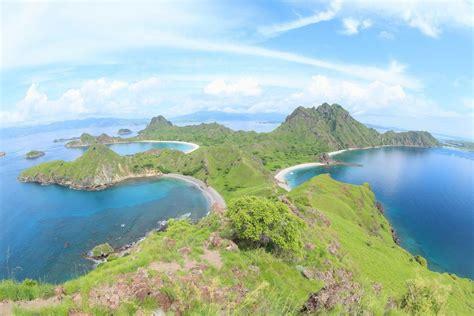 padar island komodo national park