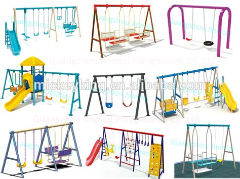 swings for older kids jmq 25182 metal swing sets for older kids buy swing sets