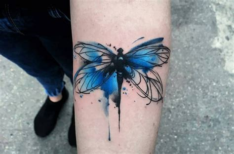 watercolour tattoo tattoo collections