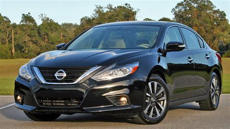 Nissan Altima Top Speed by 2016 Nissan Altima Driven Review Top Speed