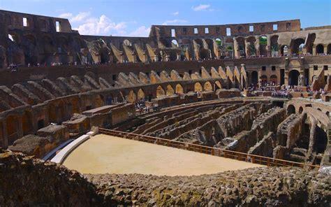 wann wurde das kolosseum erbaut rom das kolosseum das einzige der 7 neuen weltwunder