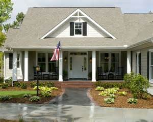 southern living house plans with porches forestdale sullivan design company southern living