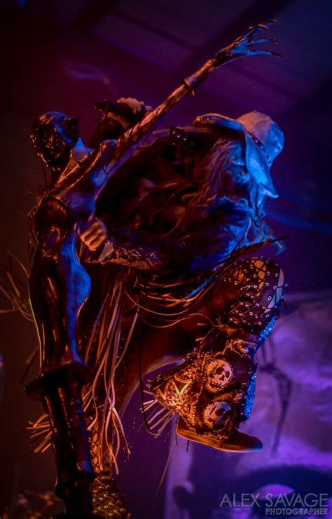 odeum haunted house rob zombie s great american nightmare at odeum expo center in villa park il on 04 oct