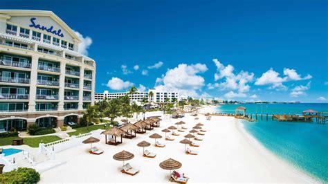 at sandals resort sandals royal bahamian spa resort offshore island
