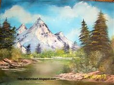 bob ross painting net worth what are bob ross paintings worth a bob ross painting