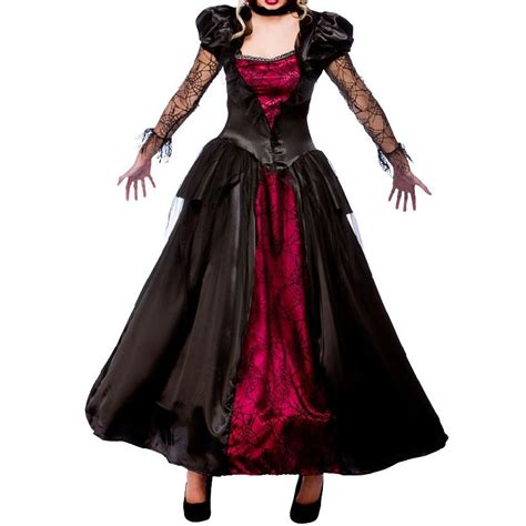 gothic costumes adult sexy gothic halloween costume black victoria gothic vire costume adult party