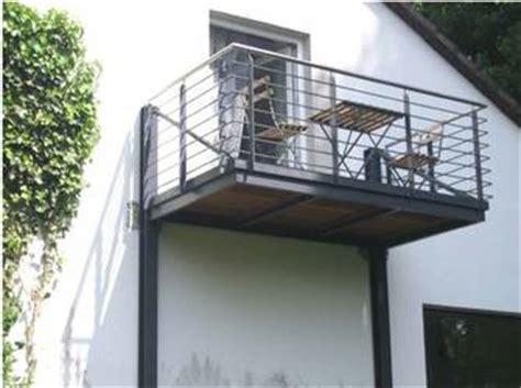Holzgeländer Balkon by Balkon Stahlkonstruktion Luxury Home Design Ideen Www