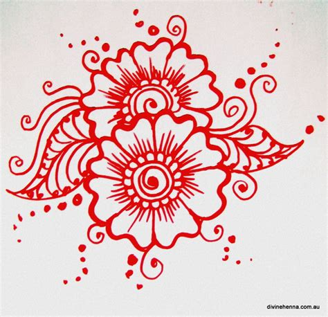 henna tattoo flower designs http divinehenna au wp content uploads 2012 12