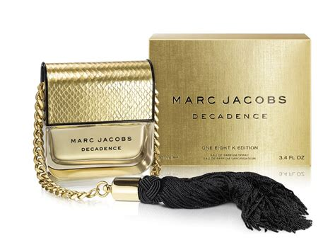 Parfum Original Marc Edp Black Edition Reject Decadence One Eight K Edition Marc Perfume A New