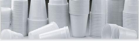 produzione bicchieri plastica monouso bicchieri plastica