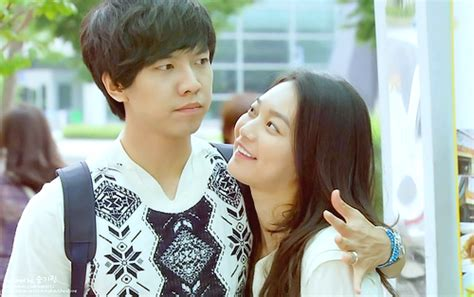 film drama korea gumiho my girlfriend is a gumiho funny series also adorable and