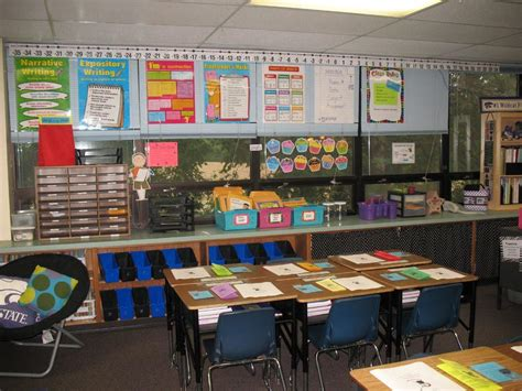Easy Classroom Decorating Ideas by Creative Classroom Decorating Ideas For Middle School