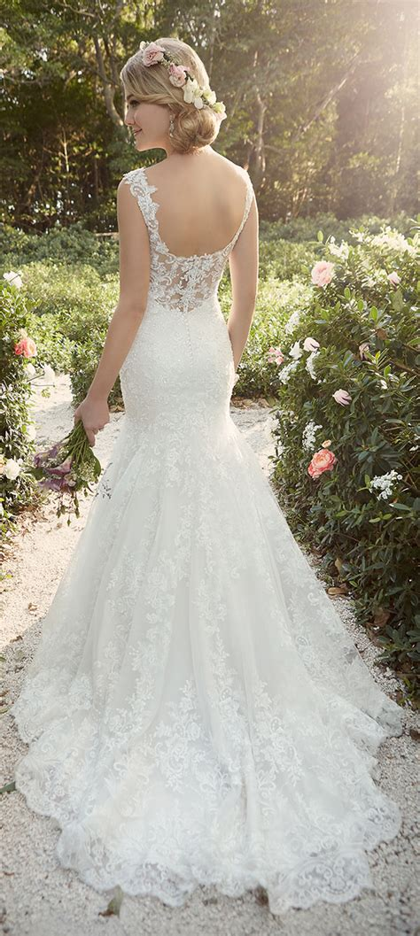 Beautiful Ls Australia essense of australia top 6 trends for wedding dresses 2016