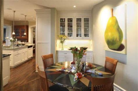 Kitchen Art Ideas by 5 Inspiring Kitchen Artwork Ideas