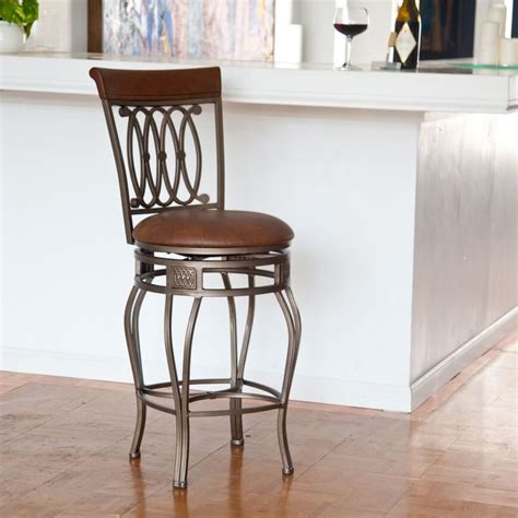 Mission Style Counter Height Bar Stools by 52 Types Of Counter Bar Stools Buying Guide